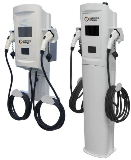 L2 AC chargers